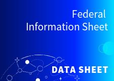 Federal Data Sheet