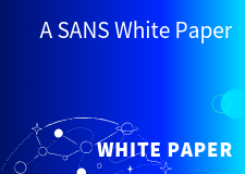 SANS White paper