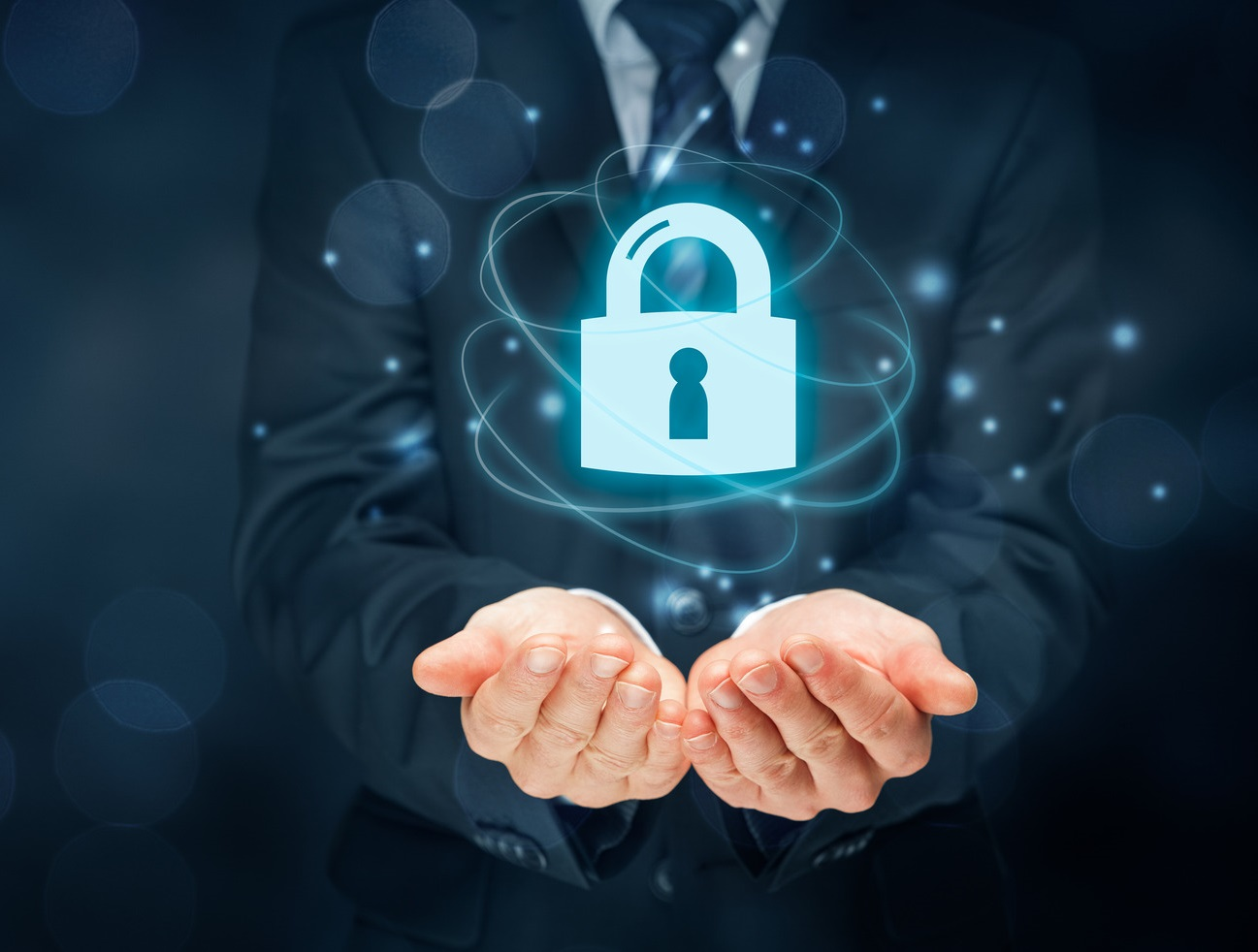 What's your supply chain security program level?