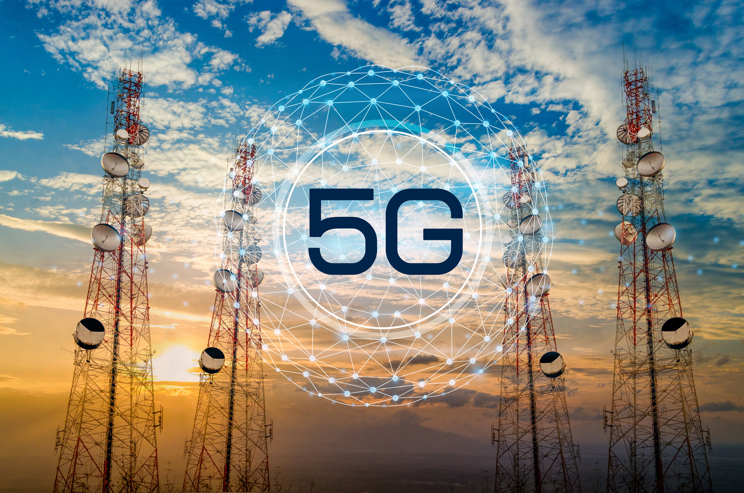 5G presents opportunity and risk for American businesses and federal agencies
