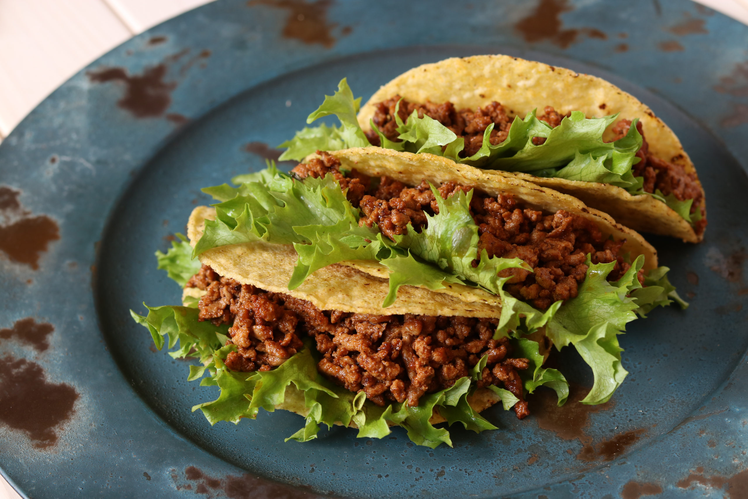 Beef Grief: Taco Bell Recall Leaves Customers Pining for Meat