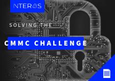 Solving the CMMC Challenge