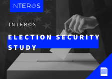 Election Security & Voting Machine Supply Chains