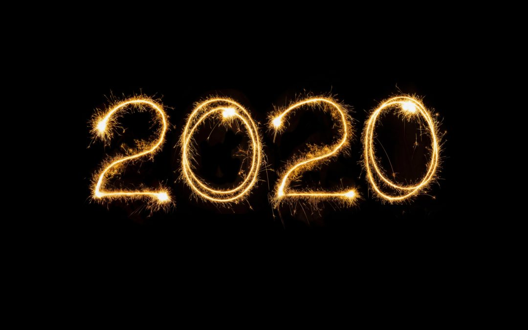 2020 In Focus: Rising Global Risks and New Solutions