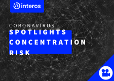 Coronavirus puts spotlight on concentration risk