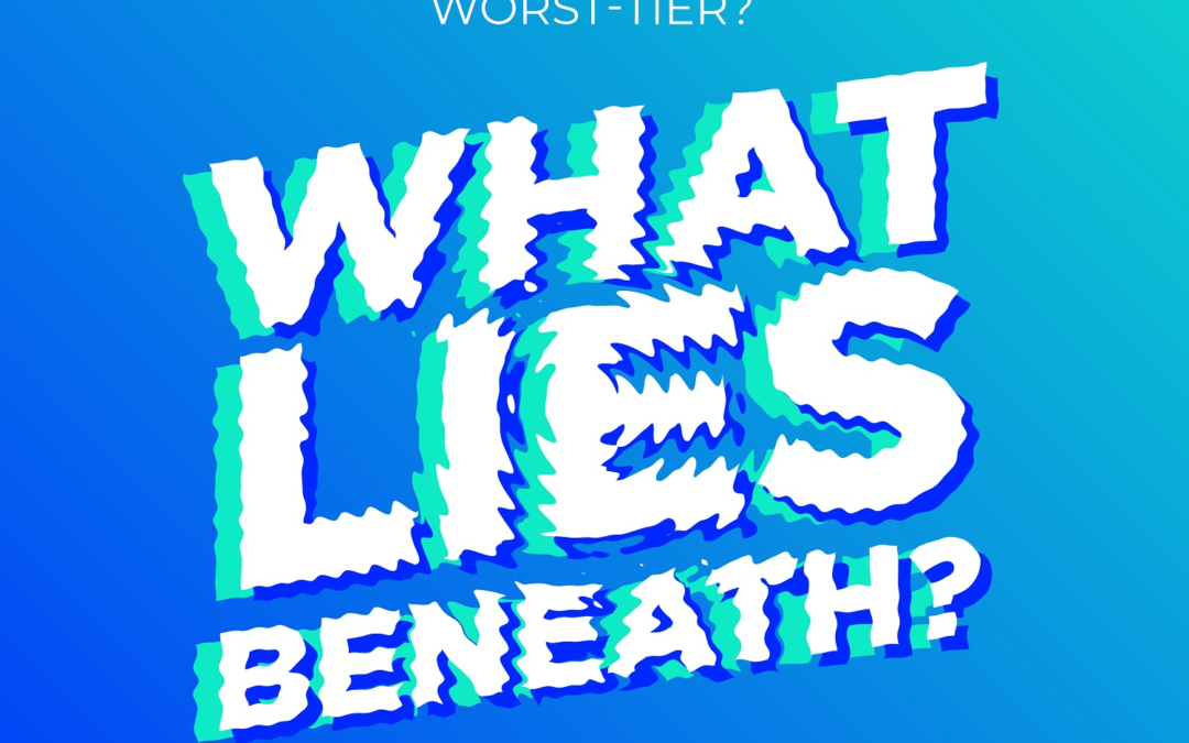 What Lies Beneath – Nick Beim in Conversation