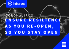 Ensure resilience as you re-open, so you stay open
