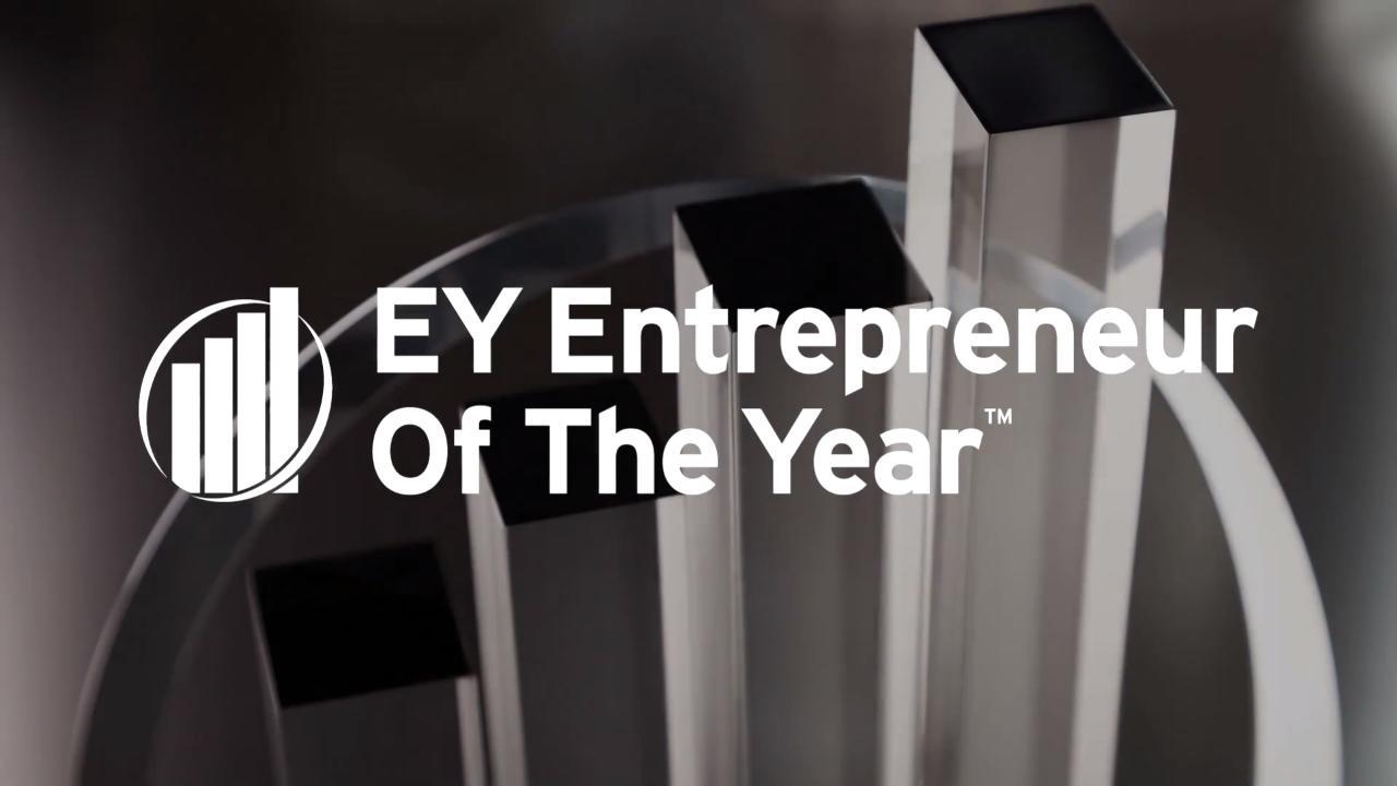 Jennifer Bisceglie Honored as EY Entrepreneur Of The Year® 2020 Mid-Atlantic Award Finalist