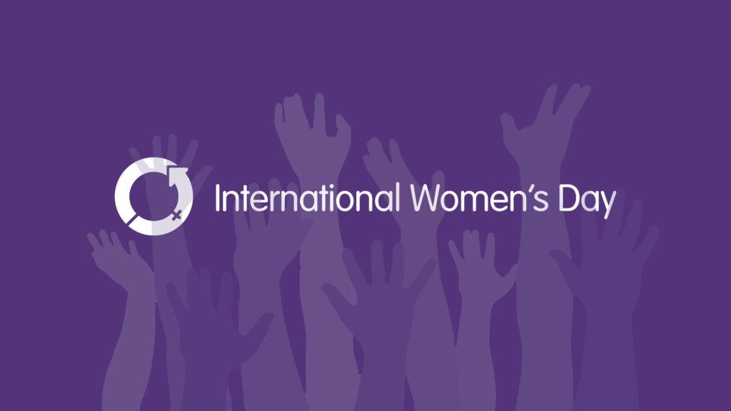 International Women's Day: #ChoosetoChallenge Gender Disparity
