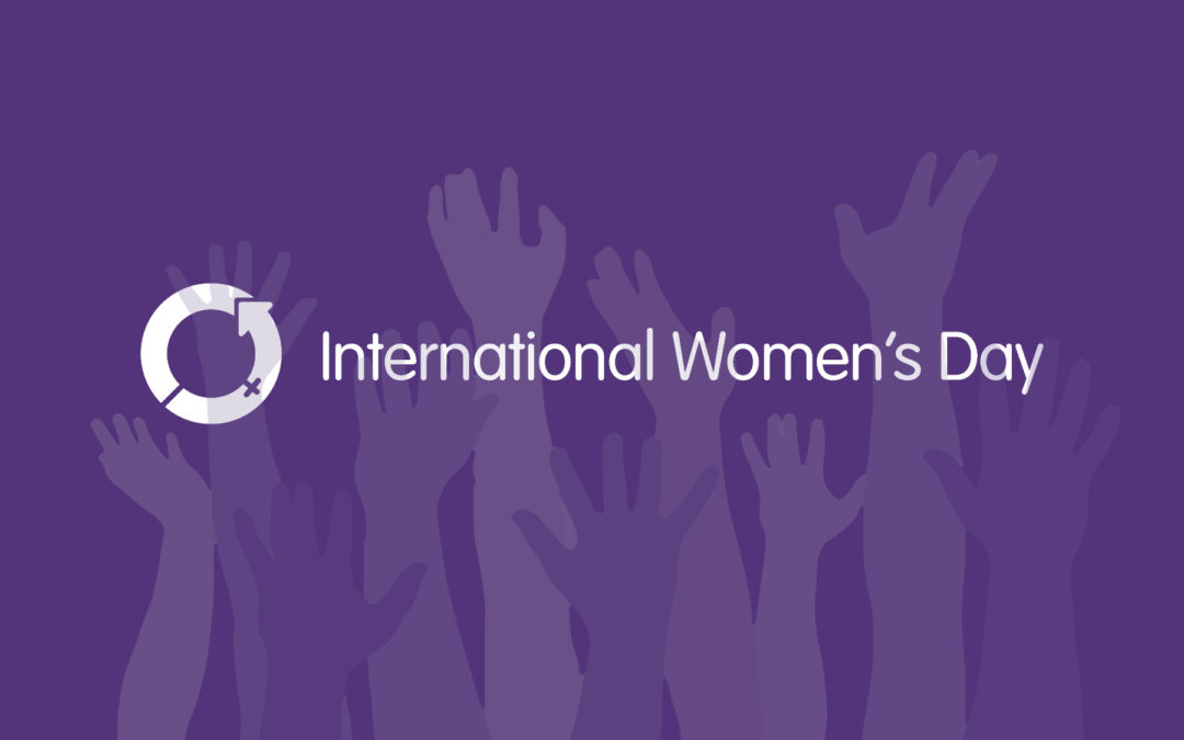 International Women's Day: #ChoosetoChallenge Gender Disparity