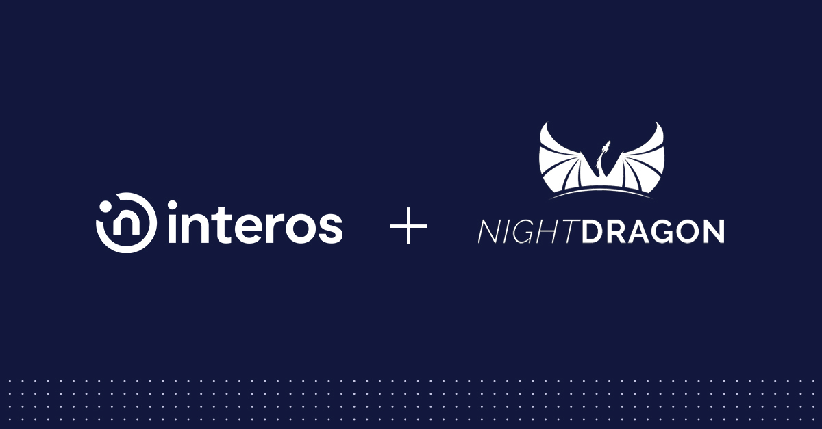 Press Release: Interos Raises $100 Million to Protect Supply Chains from Disruption